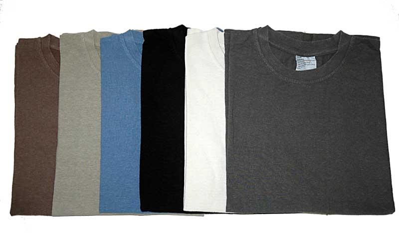 Hemp Shirts